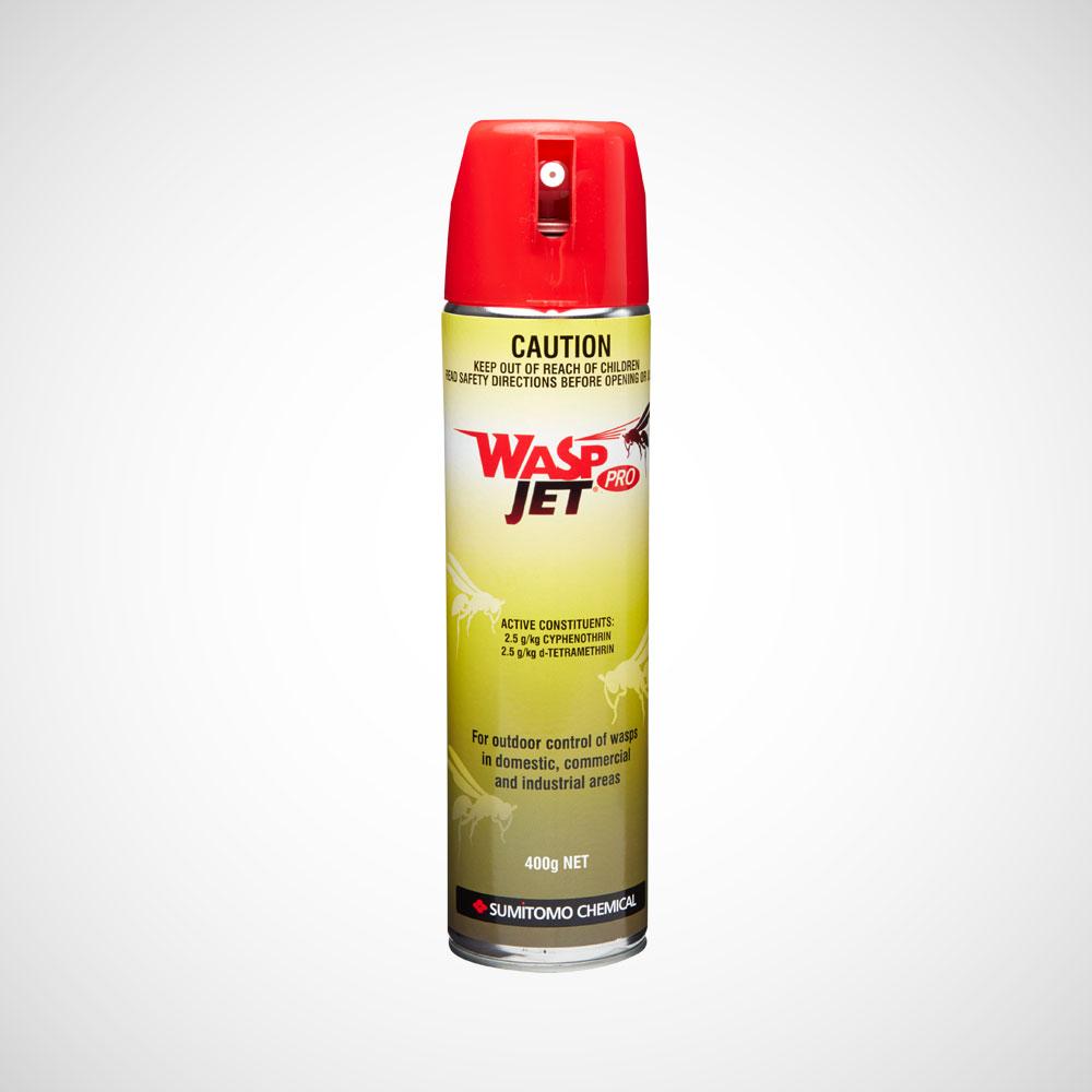 WaspJet Pro®